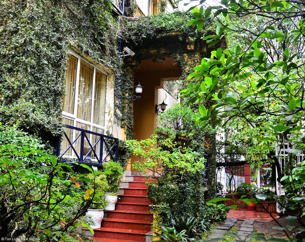 """Biệt thự vườn - Căn hộ cho thuê- Tân Long Văn Cao Garden Serviced Apartment & Hotel  <img src=""""images/"""" width="""""""" height="""""""" alt=""""Công ty Bất Động Sản Tanlong Land"""">"""