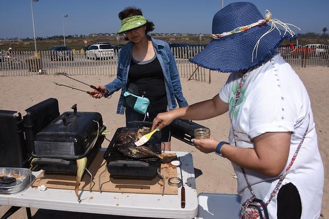 Barbecue Time!, Nikon D810, AF-S Nikkor 28-300mm f/3.5-5.6G ED VR