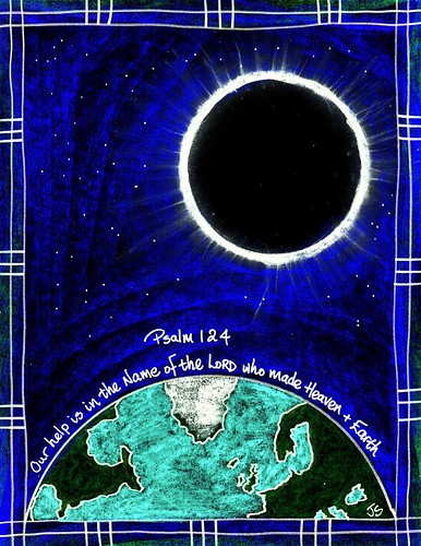 Psalm 124 v6