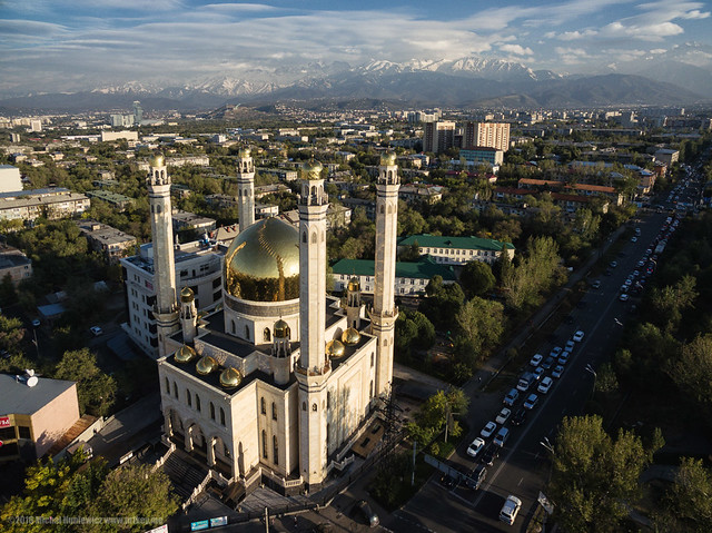 Header of Almaty (city)