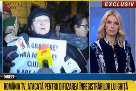Tehnici oculte de spalare a creierelor la Antena 3 si Romania TV