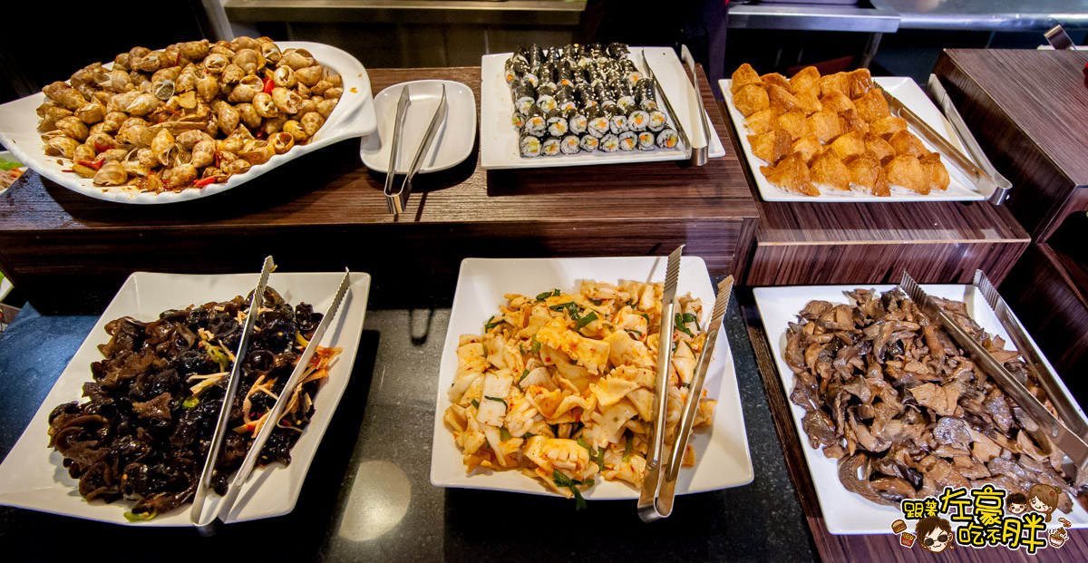 東大門韓式燒烤暢食料理館-25
