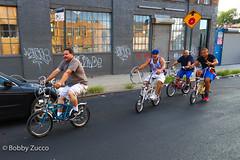 Bushwick Bikers