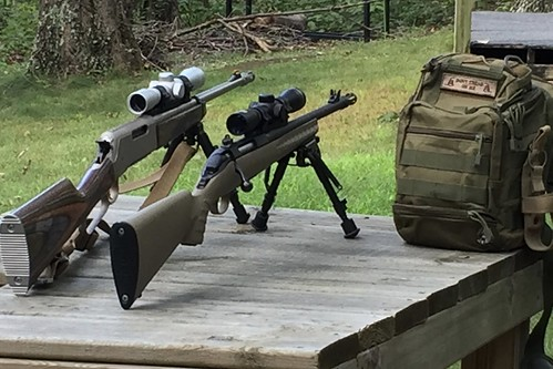 Ruger American Ranch in 7 62x39 - Shooting Sports Forum