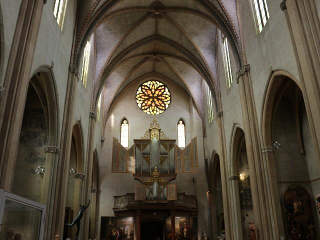 muzeul augustinilor obiective turistice toulouse 4