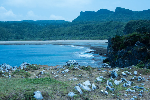 辺戸岬 Cape Hedo, Okinawa, 08 Aug 2017 -00075