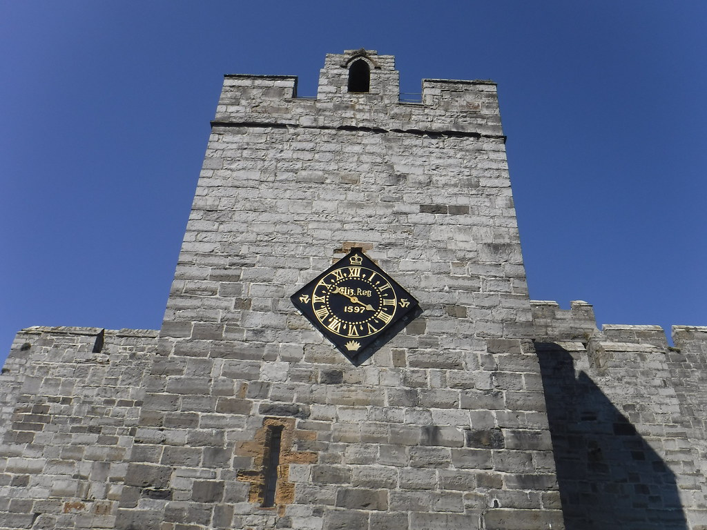 Castle Rushen 36