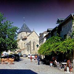 Bessines-sur-Gartempe, Haute-Vienne
