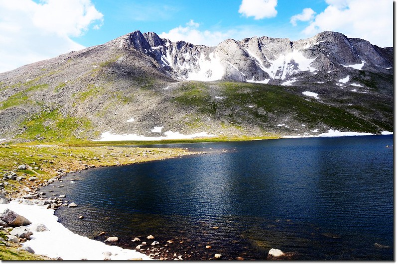 Summit Lake(3911m) (18)