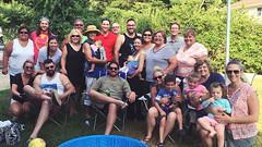 N.Cali Pebs Family Album