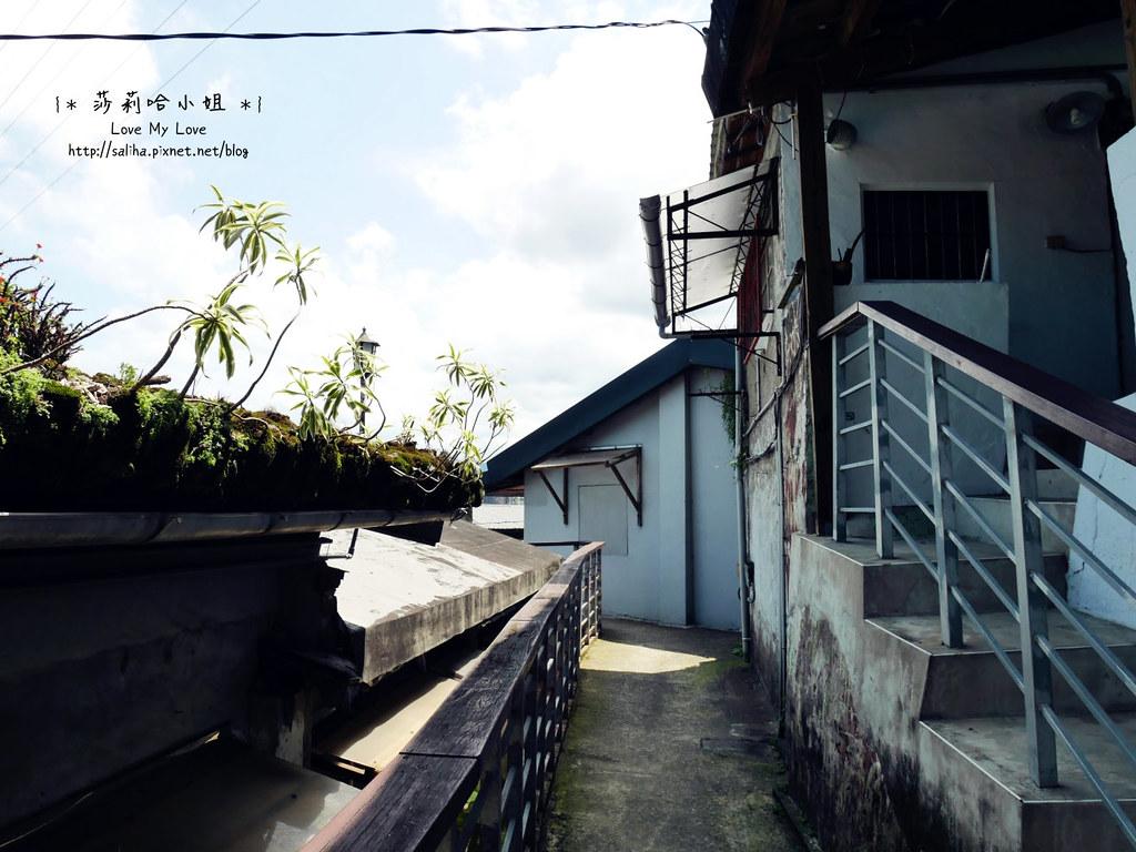 台北文青旅行景點推薦公館寶藏巖 (5)