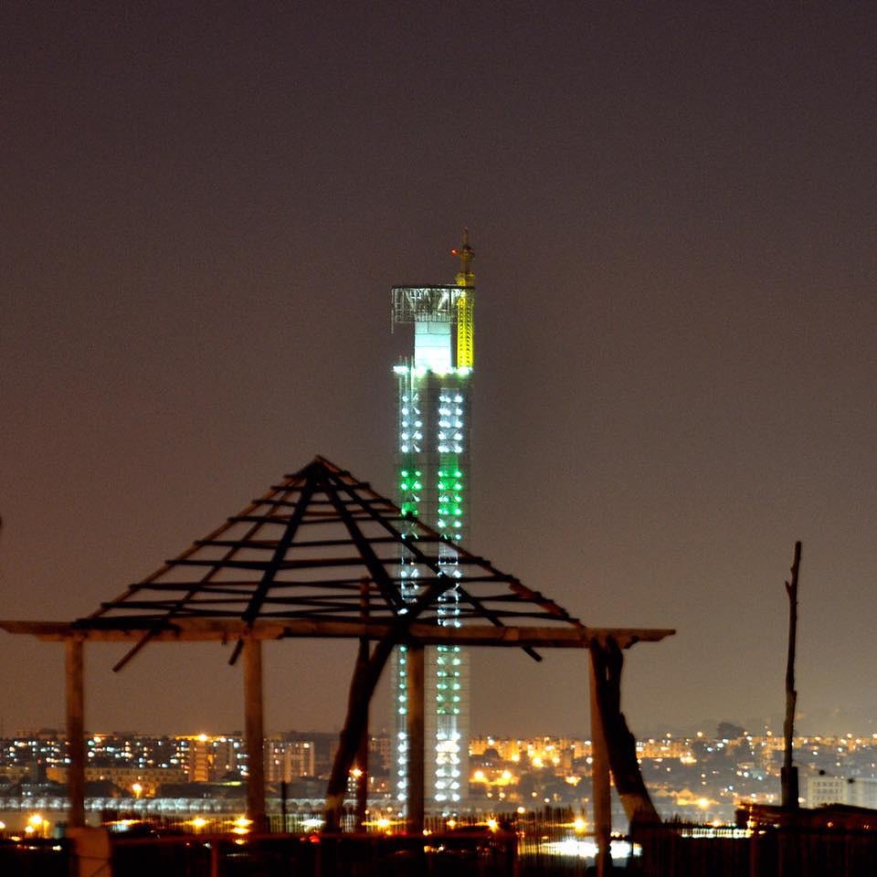 مشروع جامع الجزائر الأعظم: إعطاء إشارة إنطلاق أشغال الإنجاز - صفحة 20 36323662193_6d46641111_b