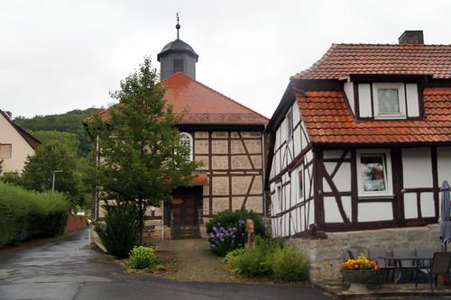 werraburgensteighessen markershausen rittergutmarkershausen gutmarkershausen ringgau werrameisnerland herleshausen
