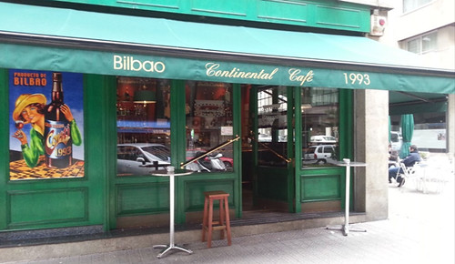 Continental Bilbao