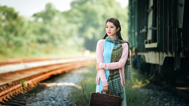 toi tro ve day vơi con duong xua- Le Van Dinh (5)