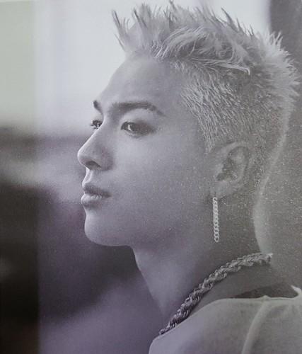 Taeyang WHITE NIGHT RED Edition (20)
