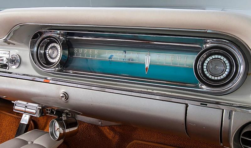 1960 Olds Super 88