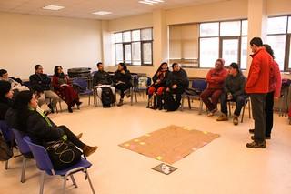 Taller de Producción Audiovisual como herramienta pedagógica en el aula