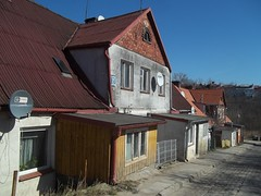 Gdańsk - ul. Ptasia - Poland Polska
