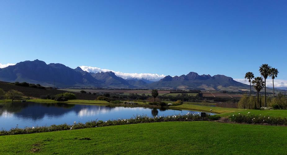 Rondreis Zuid-Afrika: ontdek de wijnvelden van Stellenbosch | Mooistestedentrips.nl