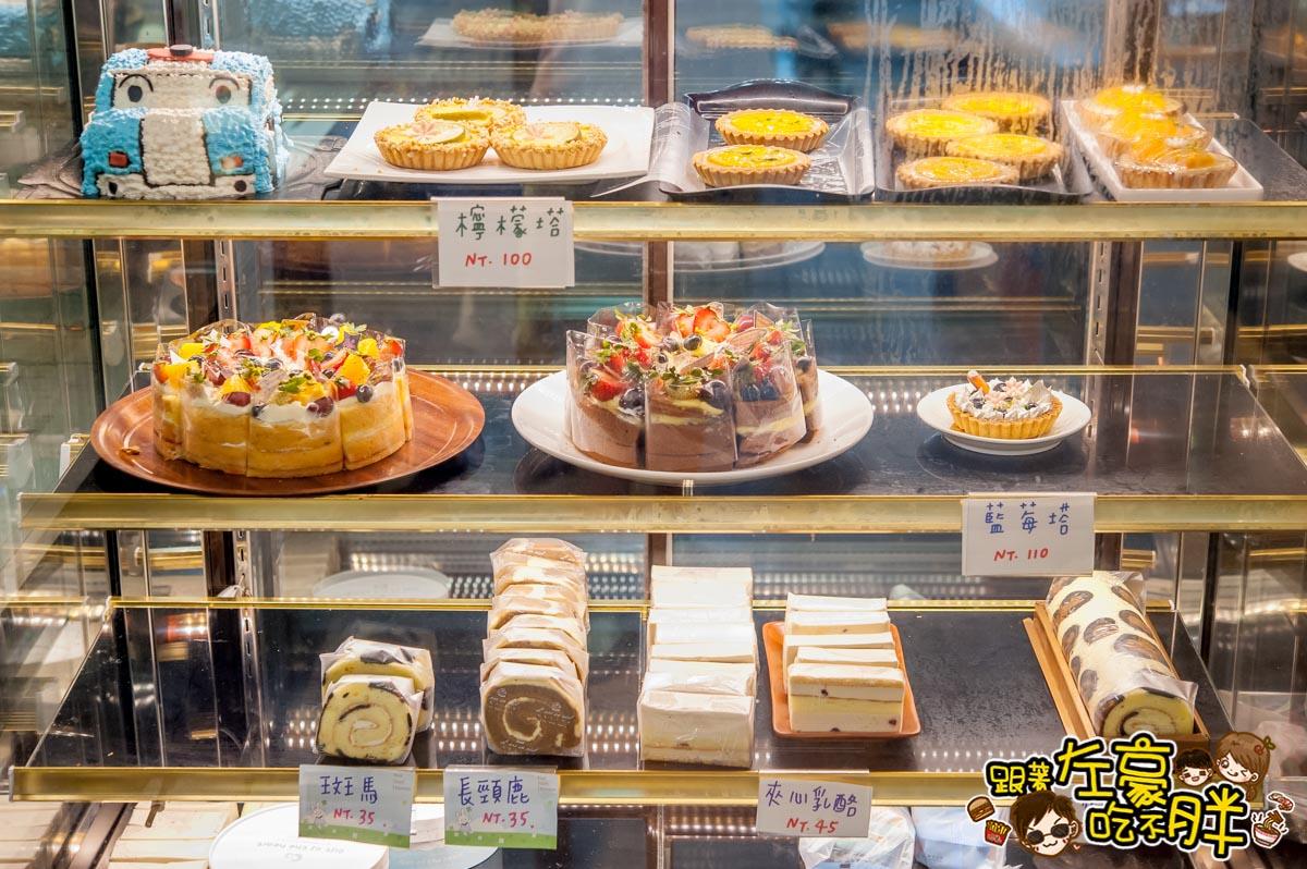 虹屋複合式烘焙(岡山店)-61