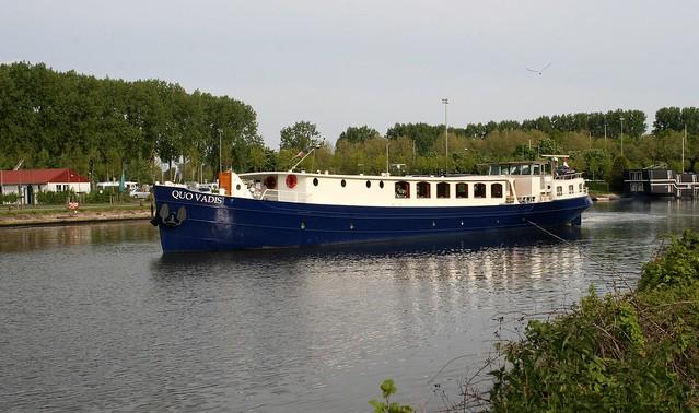 Ship Quo Vadis