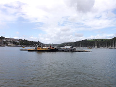 Kingswear Lower Ferry