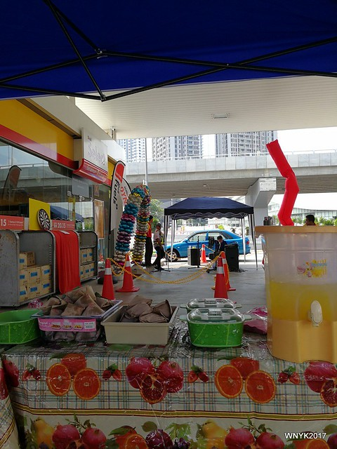 Shell Bukit Jalil Raya Open House