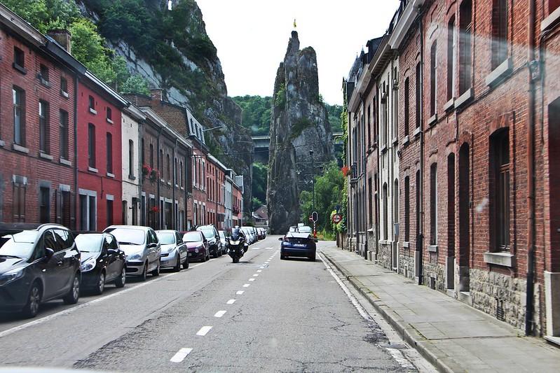 Wallonia day trip 2016