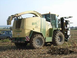 Krone Big X v8-014