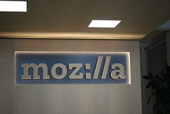 Mozilla Berlin Office Opening