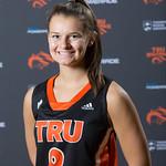 Alley Corrado, WolfPack Women's Basketball