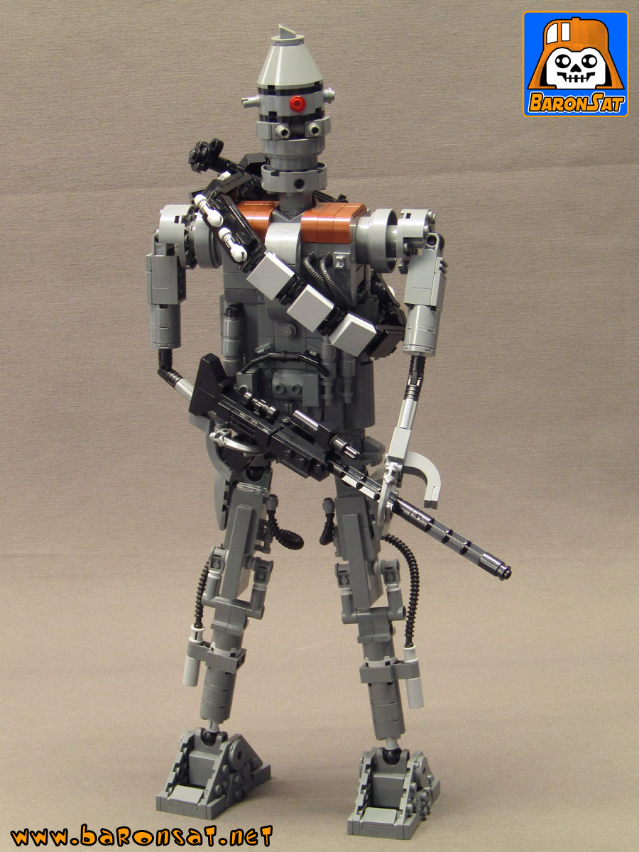 IG-88 2017 Version