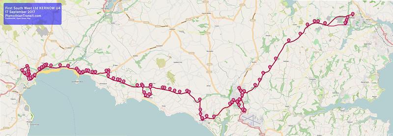 Map U4