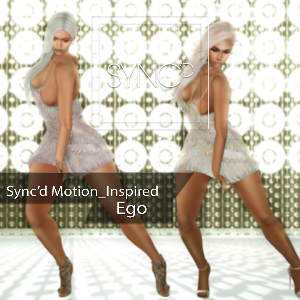Sync'd Motion__Inspired - Ego Pack