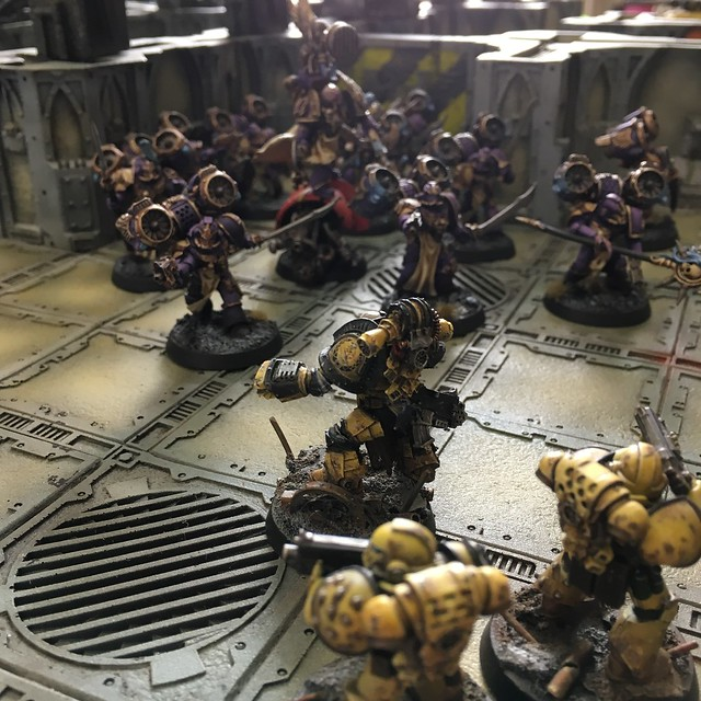 Medal of Colors Horus Heresy 2017-08-05 10.29.07