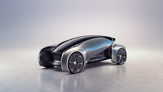 Jaguar Future-Type Concept