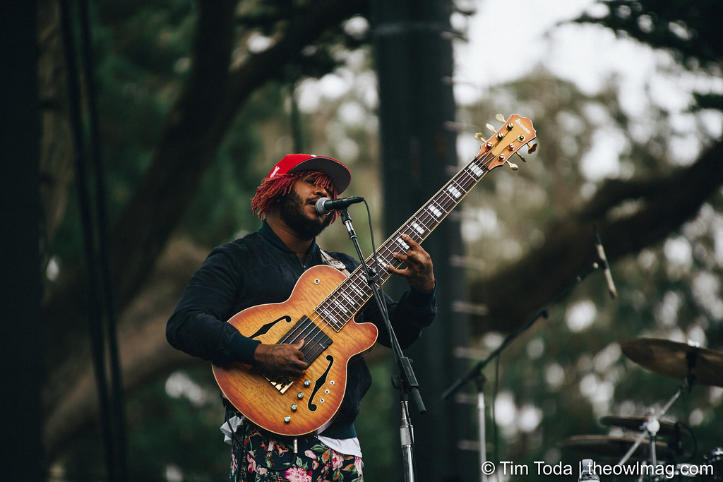 Thundercat - DAY 2 - OSL 8-12-17-1