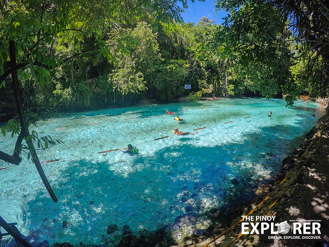 Enchanted River: Reloaded