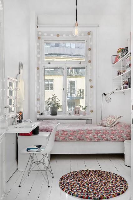 10 Well-Designed Small Room Ideas to Inspire You
