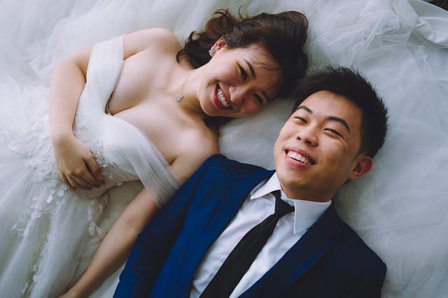 Chin Hong & Sophie Montigo (365)