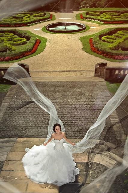 婚紗照,婚紗旅拍,台灣旅拍,宮廷風婚紗,台中婚紗,桃園婚紗,自主婚紗,婚紗推薦,北部婚紗外拍景點,宜蘭仁山植物園