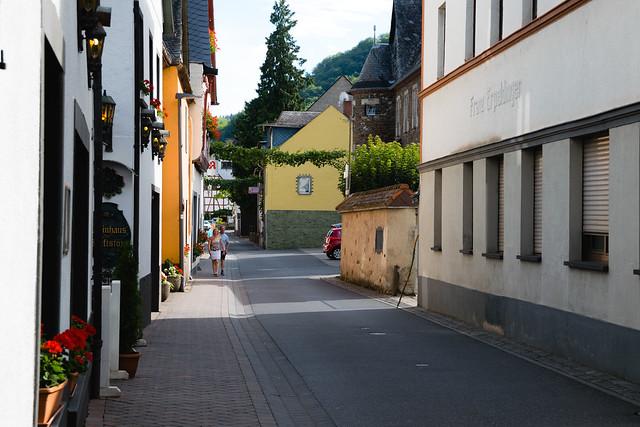 A little German village