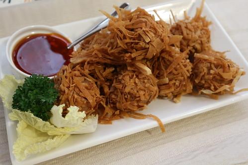 special balls - Kairos Kitchen Davao Opens a Sea-riously Kairos Seafoods Restaurant IMG_0991