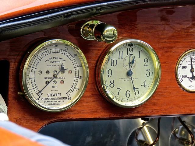 1914 Rolls Royce Silver Ghost Misselwood 4