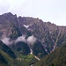 Mt.hotaka japan by tenmusk
