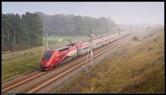 Thalys 4304 @ Noorderkempen