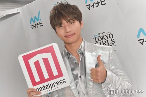 Daesung D-Lite ModelPress JP TGC (3)