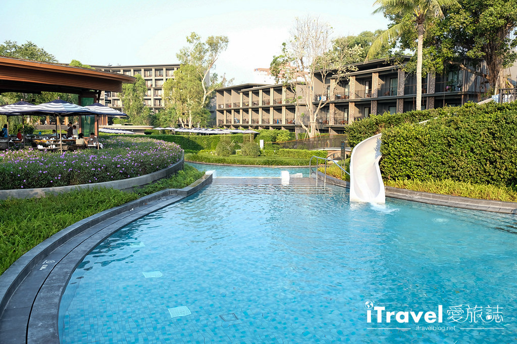 华欣万豪SPA度假村 Hua Hin Marriott Resort & Spa (58)