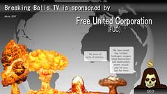 Free United Corporation